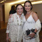 Regina Duarte e Gabriela Duarte