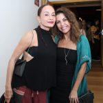 Tania Alves e Thalita Rebouças