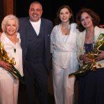 Nathalia Timberg, Marcus Montenegro, Liliana Filardi e Rosamaria Murtinho
