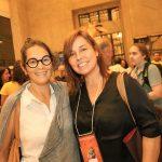 Vera Holtz e Malu Vale conferem a inauguração de mostra do DreamWorks Animation
