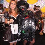 Beth Andrade e Monica Coelho