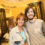 Betina Montemor e Luiz Torres
