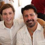 Gabriel Monteiro de Castro e André Ramos