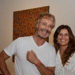 Gustavo Capanema e Patrícia Pacote