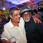 Zeca e Antônio Pitanga