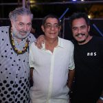 Moacyr Luz, Zeca e Marcelo D2