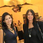 Larissa Chiba e Cristina Leme