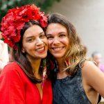 Marcia Martins e Juliana Piquet