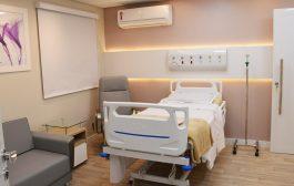 Hospital Adventista Silvestre inaugura ala cirúrgica com modelo de hotelaria hospitalar