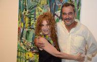 Jorge Barata faz vernissage no Rio