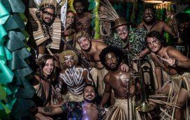 Hotel Santa Teresa Rio MGallery by Sofitel abre oficialmente o carnaval da cidade com o Baile Alto Rio
