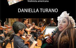 Camerata Uerê e Daniella Turano se apresentam no Iate Clube do Rio