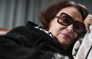 Sagrada como a grande estrela do Brasil, Bibi Ferreira sai de cena