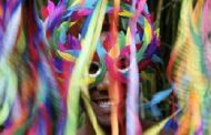 Carnaval também faz moda
