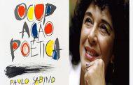 16ª Ocupação Poética presta homenagem à poesia de Neide Archanjo