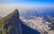 Rio,  eu te amo; eu te amo, meu Brasil