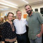 Bia e Rafael, Lettiere e Marcelo Dadoorian