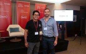 Lide Futuro debate com jovens empresários do Rio tecnologias e expansão para mercados internacionais