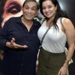 Dedé Santana e Zulma Mercadante