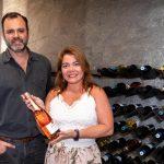 Erick Figueira de Mello e Dely Rodrigues