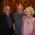Geraldo, Jayme Periard e Monah Delacy