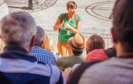Tour sobre a história da Imprensa Carioca