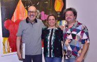 Luciana Caravello Arte Contemporânea recebe duas exposições