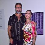 Fábio Cardoso e Fátima Brizola