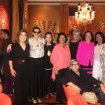 Ruth Niskier, Yacy Nunes, Mônica Romano De Faria, Carol Murta Ribeiro, Paula Almeida, Fabiane Maia, Margaret Padilha, Marisa Monteiro
