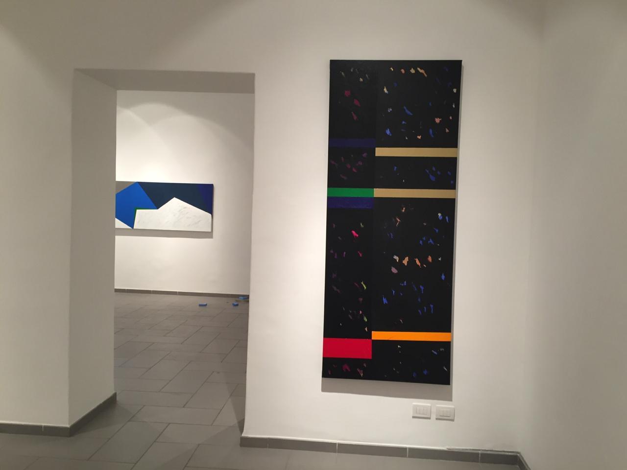 Brasileiros inauguram exposição em Portugal