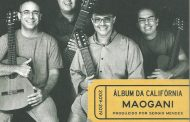 Álbum da Califórnia – Maogani