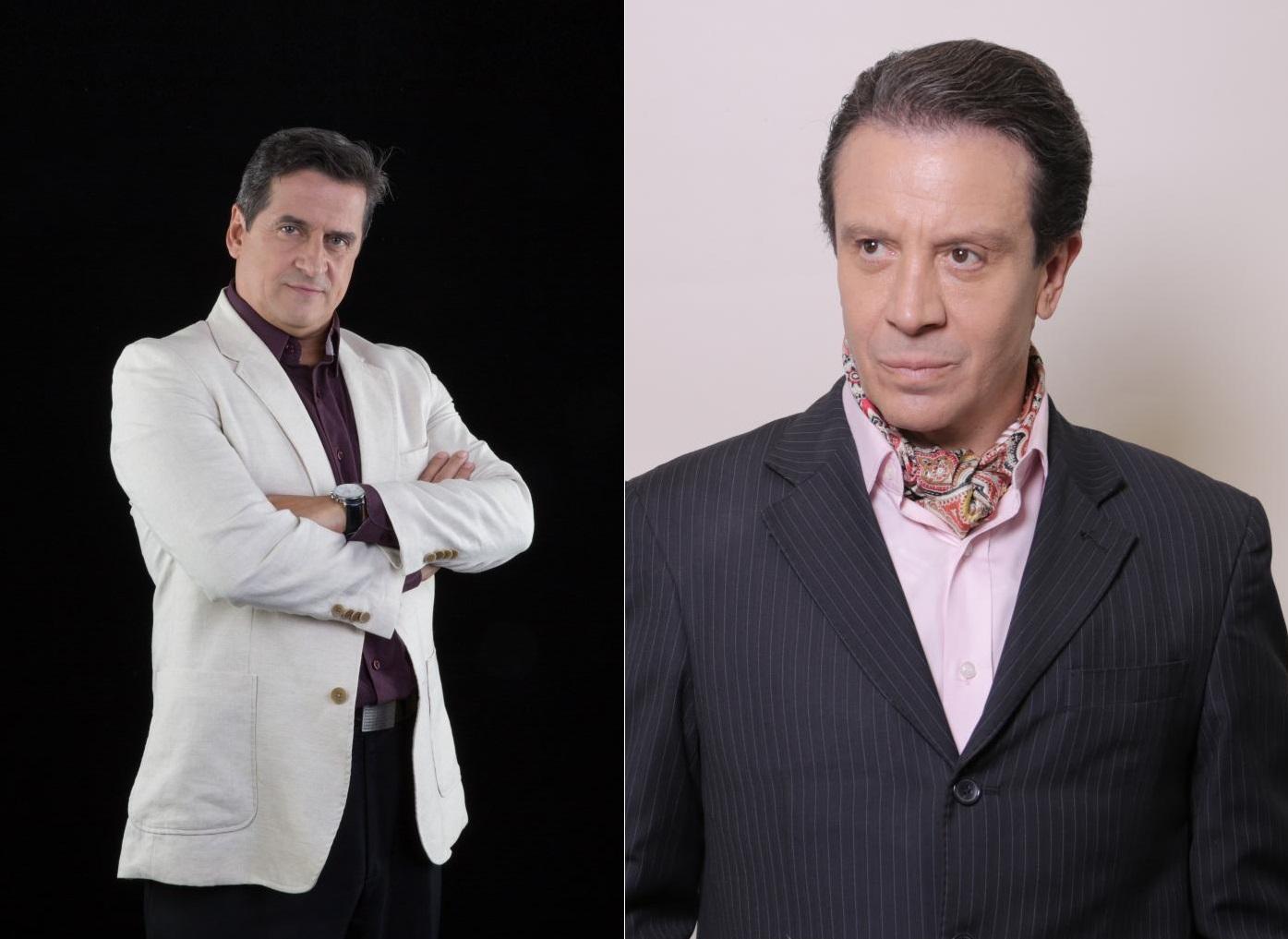Fernando Vieira substitui Eduardo Martini em drama de Dan Rosseto