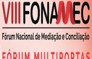 """""""Fórum Multiportas"""" será o tema do VIII Fonamec"""