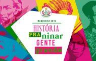 Com enredo político, Mangueira sai vitoriosa do Carnaval e eclipsa outros resultados