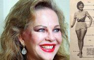 Martha Rocha: a mais bela do Brasil passa por dificuldades