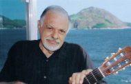 """Sergio Ricardo, 87, vai comemorar seus 65 anos de carreira com livro  """"Beto Bom de Bola"""""""