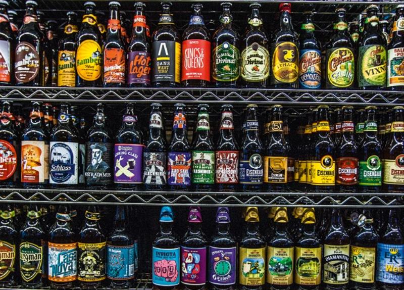 Rio de Janeiro é o terceiro estado em consumo de  cervejas especiais no Brasil