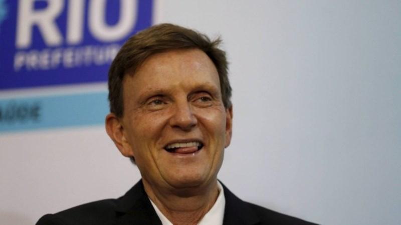 Vereadora Teresa Bergher  vai processar Crivella