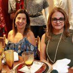 Ana Buarque e Pitucha Carollo