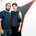 Ariel Freitas e Agata Fidelis