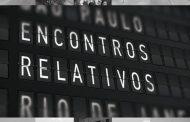 """Carlos Assis lança o livro """"Encontros Relativos"""""""