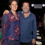 Ana Basbaum e Julio Diniz
