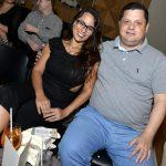 Leonardo Azevedo e Cristiane Morais