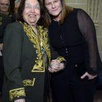 Nélida Piñon e Maria Geyer