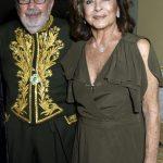 Cacá Diégues e Betty Faria