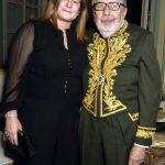 Maria Geyer e Cacá Diégues