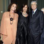 Elena Landau, Renata Magalhães e Miguel Faria Jr.