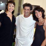 Juliana Weksler, Edu Roly e Adriana França