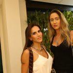 Daniela Bernardes e Manoela Vieira