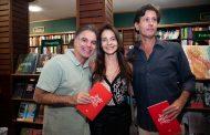 "Michele Pin  lança ""Desafio do Amor Próprio"""